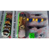 Skate De Dedo Barato Skate Barato +peças Promoção 06 Unidade