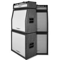 Amplificador P/ Guitarra Oneal Ocg-1202h +gabinetes 412 Bk