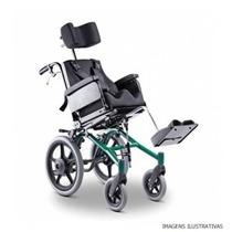 Cadeira De Rodas Conforma Tilt Reclinável Manual Ortobras