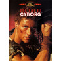 Dvd Cyborg O Dragão Do Futuro/van Damme (novo)
