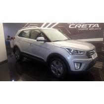 Hyundai Creta Limited.