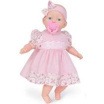 Boneca Babys Cotiplas Faz Pipi - 2068