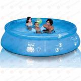 Piscina Mor Splash Fun 4600 L Combo Filtro,capa E Forro 127v