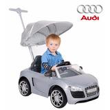 Audi Push Car Prinsel Montable Audi