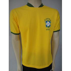 aaceff42d55d4 Camisetas Do Brasil Kit Com 10 Camisa 9