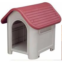 Casa De Plastico Para Perros Chicos A Medianos