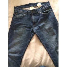 Jean Zara, Uniform, Mistral! Como Nuevo! Un Regalo $700!!!