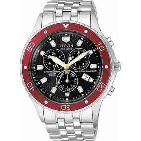 Reloj Citizen Eco-drive Cal Perpetuo Bl5290-59f |watchito|