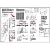 Procrear - Proyectos - Planos Municipales