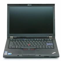 Notebook Lenovo Core I5 T410 - 4gb - 320gb - Win 7 - Wi-fi