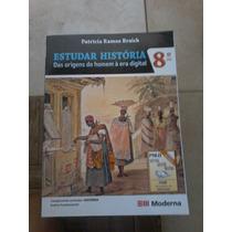 Estudar História Das Origens Do Homem A Era Digital 8