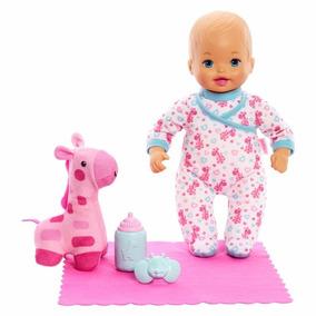 Boneca Little Mommy - Doces Sonhos - Mattel - Dtv56