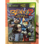 Blinx 2 Original Xbox