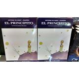 Lote X 15 Libros El Principito Saint Exupéry Libertador