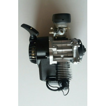 Motor Completo Mini Moto Cross/speed/quadriciclo 49cc/2t