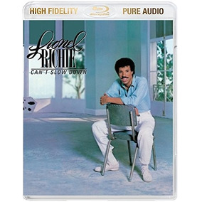 Lionel Richie Can