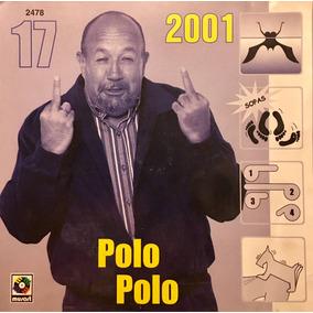 Cd Polo Polo 2001 Show En Vivo Vol 17