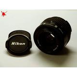 Lente Nikon Af 35-70 F:3.3 D Autofocus Macro Apto Digital