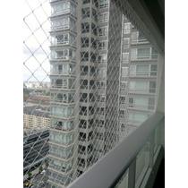 Redes De Proteccion Y Seguridad Para El Hogar, Balcon