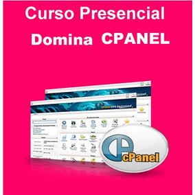 Curso Presencial Domina Cpanel 23 Julio 2016