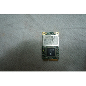 Placa Wireless Notebook Positivo Premium D237s