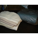 Trapo P/limpieza Blanco O Color X 500 Grs