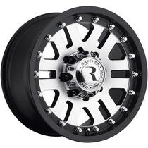 Rin Raceline 923 6-5.5 6-139.7 17x9
