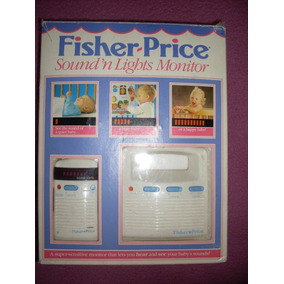 Baby Call Fisher Price
