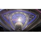 Painel Moto Biz 125 Es 2011 A 2013 Original Usado