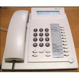 Telefone Fixo Residencial Ericsson Dialog 3212 Com Fio