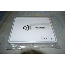 Modem Thomson Tg585v8 Router Telmex Infinitum Sin Eliminador
