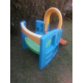 Playground Para Niños 3,4 Años