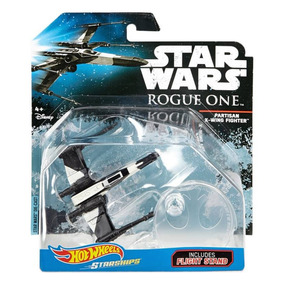 Hot Wheels Star Wars Partisan X-wing Fighter