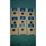 Microsd Card Samsung Para Teléfonos Y Cámaras