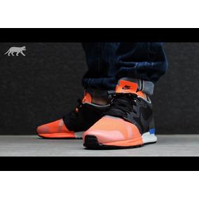 Nike Berwuda Mid Qs 27.5 Nuevos En Caja