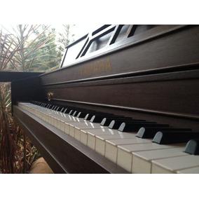 Piano Yamaha Acústico - Frete Grátis Região Sudeste