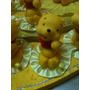 Souvenirs De Winnie Pooh En Porcelana Fría