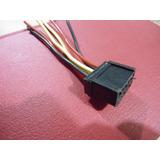 Conector Modulo Chevette