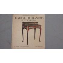 Libro - Mobiliario Francés Del Siglo 18