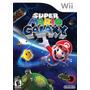 Super Mario Galaxy Wii Y Wii U Fenix Games Dx