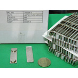 Insignia Magneticas- Solapero L45mm X L13mm