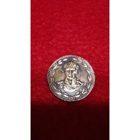 Antigua Medalla Centenario Argentino - 1810 1910 / Argentina