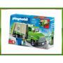 Playmobil City Life 5938 Camion Reciclaje Basura