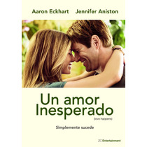 Un Amor Inesperado Love Happens 2009 Drama Pelicula Dvd