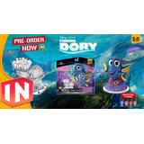 Disney Infinity 3.0: Buscando A Dory Playset- Sonisoft Boom