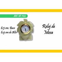 Reloj De Mesa Y Tarjetero (unidad) (conultar. Stock)