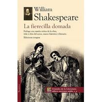 La Fierecilla Domada William Shakespeare