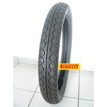 Pneu 2.75-18 48p Pirelli Mandrake Mt15 (fabricação Antiga)