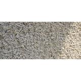 Piedra Partida Mar Del Plata Blanca Bolsa 25lts Aprox 35kg