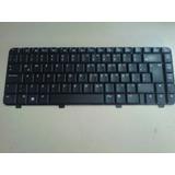 Teclado De Laptop Compaq Cq40-324la Pk1303v05k0